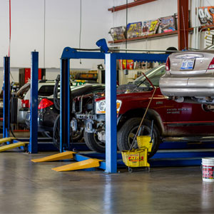 Adam's Auto Repair | Mount Pleasant MI