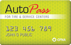 AutoPass Credit 